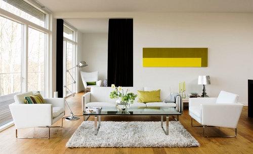 Hans Wegner Ch103 Sofa