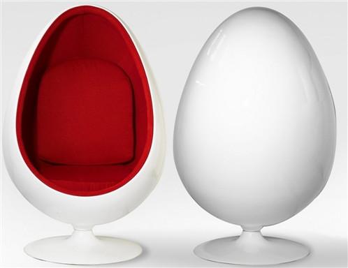Eero Aarnio Eye Ball Chair