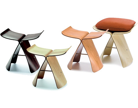 BKF Butterfly Chair