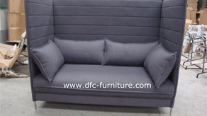 Alcove highback sofa reproductions