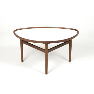 Eye Table Designed By Finn Juhl In 1946