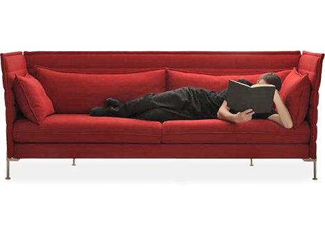Alcove 3-Seater Sofa