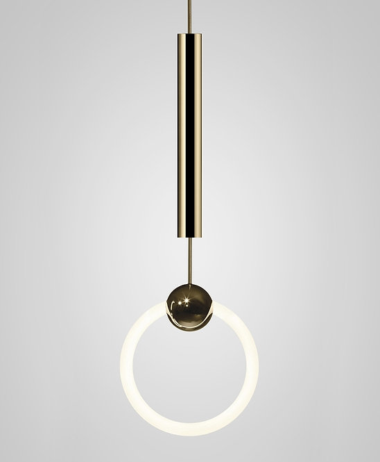 Lee broom Ring Light