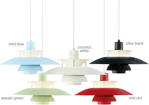 Ph50 Pendant Lamp