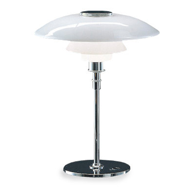 Ph 4.5-3.5 Table Lamp