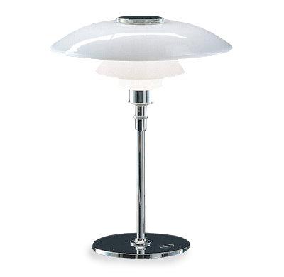 Ph 4.5-3.5 Table Lamp