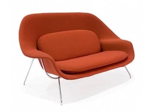 Womb Love Seat Sofa