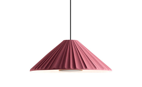 Pu-erh 21 Suspension Lamp