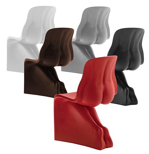 Him And Her Chair Fabio Novembre Chair