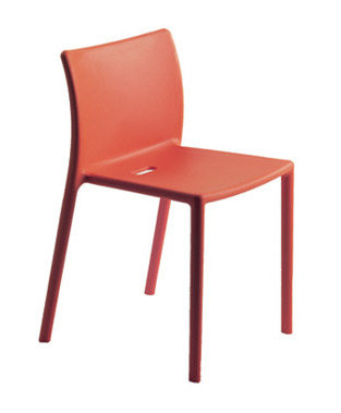 Air Side Chair Four Pack Outdoor Chair