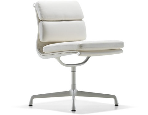 Eames Soft Pad Group - Side Chair