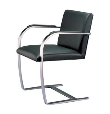 Brno Chair Flat Bar