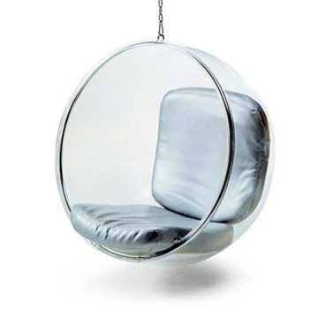 Adelta Hanging Bubble Chair