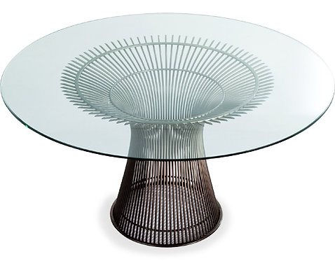 Warren Platner Platner Dining Table