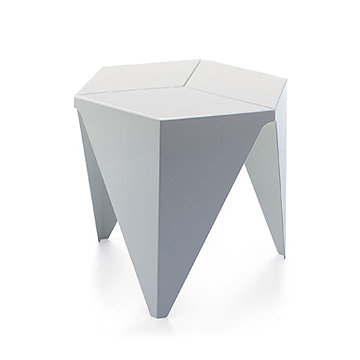 Prismatic Stool Table