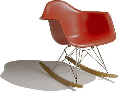 Eames Rar Chair Rocking Chair