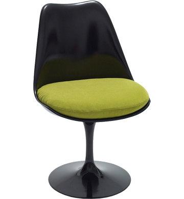 Black Tulip Chair