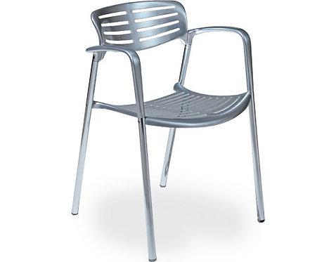 Jorge Pensi-Toledo Stacking Chair