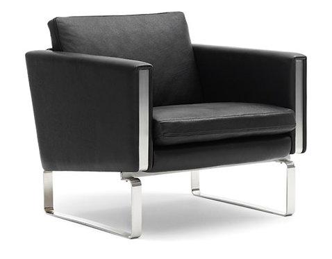 Hans Wegner CH101 Lounge Chair