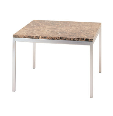 Florence Knoll Coffee Table Square