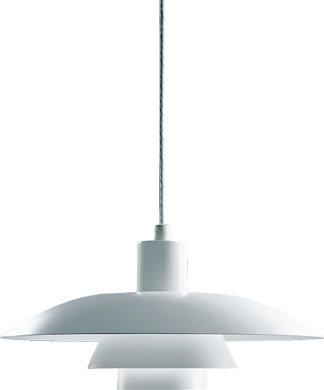 ph 4/3 pendant lamp