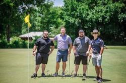 Golf Team1