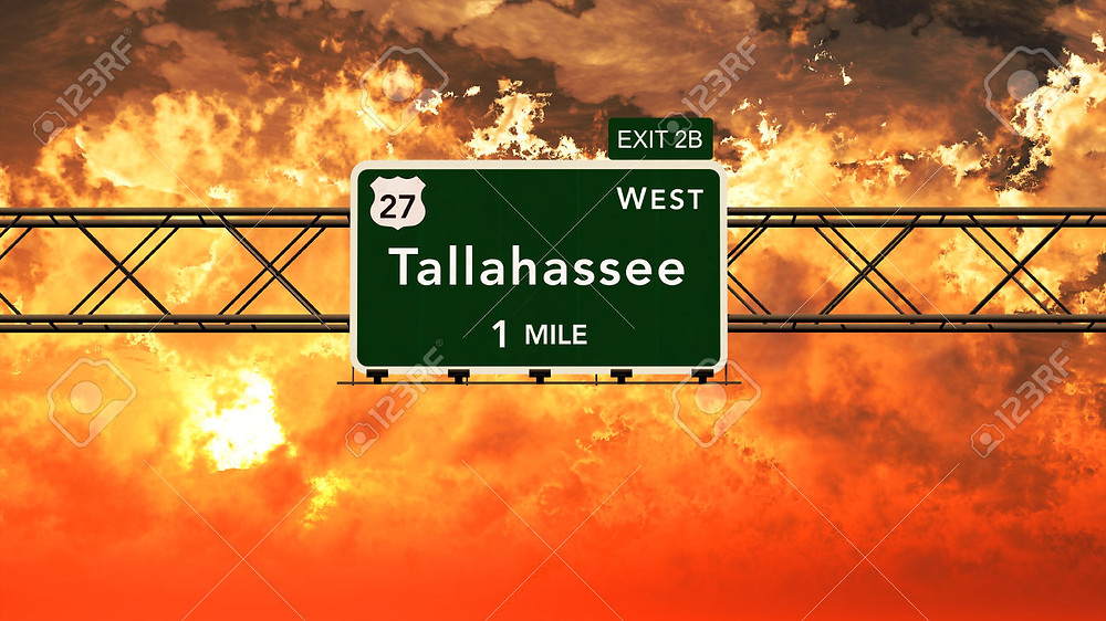 FSU Parents in Tallahassee heat