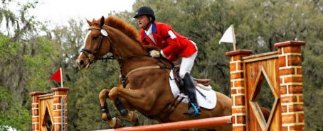Red Hills Horse Trials are almost here!