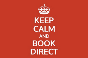Book Direct instruction