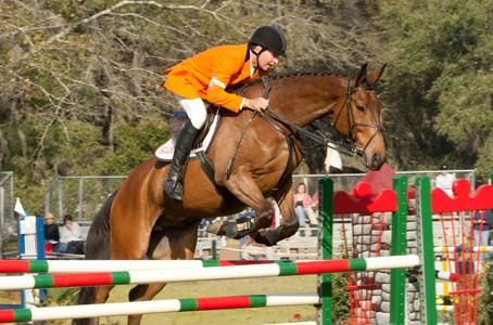 Red Hills Horse Trials start tomorrow!