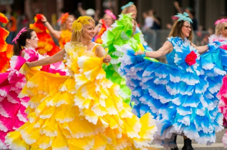 Springtime Tallahassee Festival coming soon..