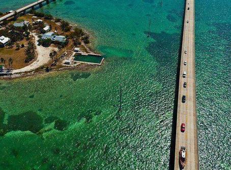 Key West - before it was Key West..