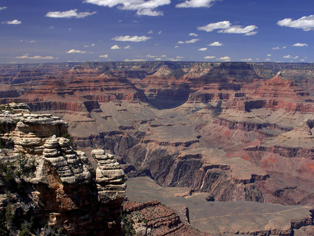 U.S. National Parks are 100 years old !