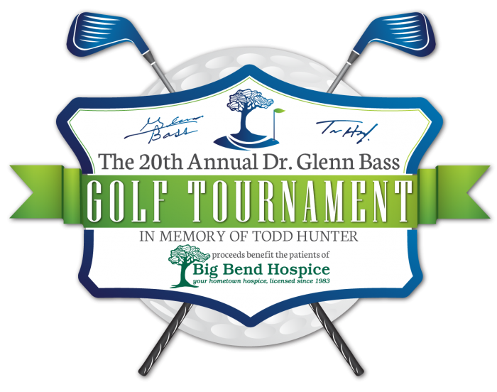 Image for golf tournament for Big Bend Hospice in Tallahassee