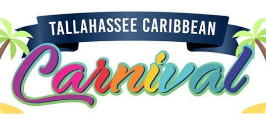 Tallahassee Caribbean Carnival Logo