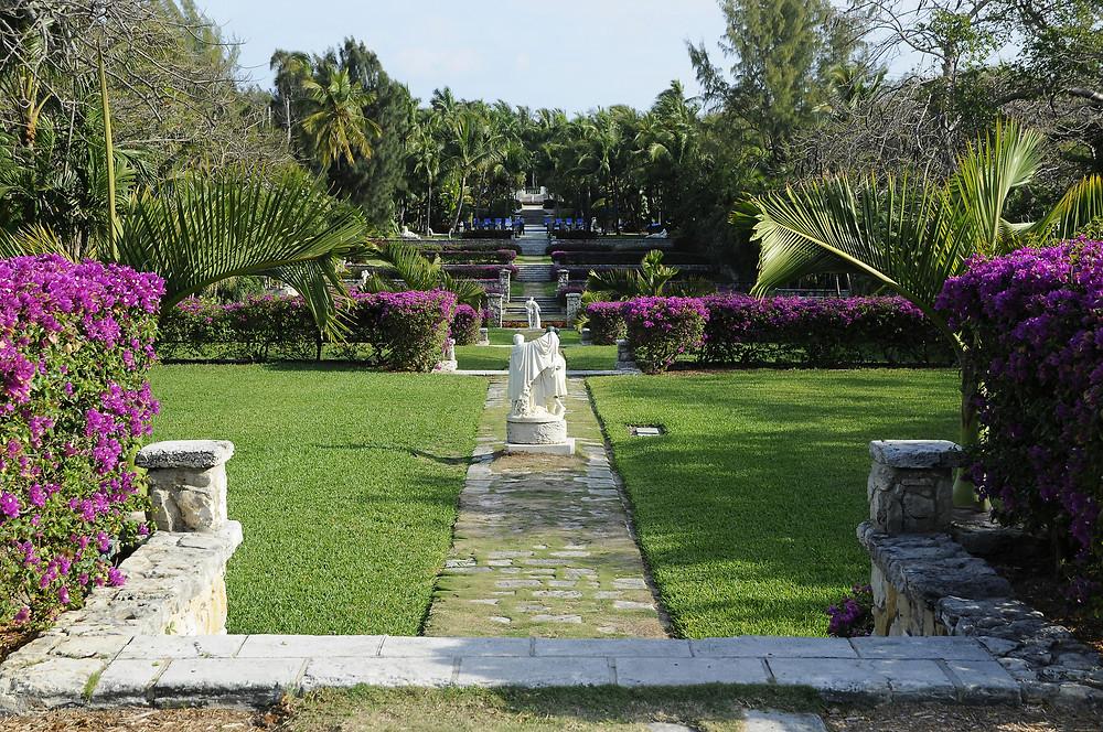 Cloisters Gardens, Paradise Island