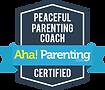 Peaceful Parenting Coach Badge.png