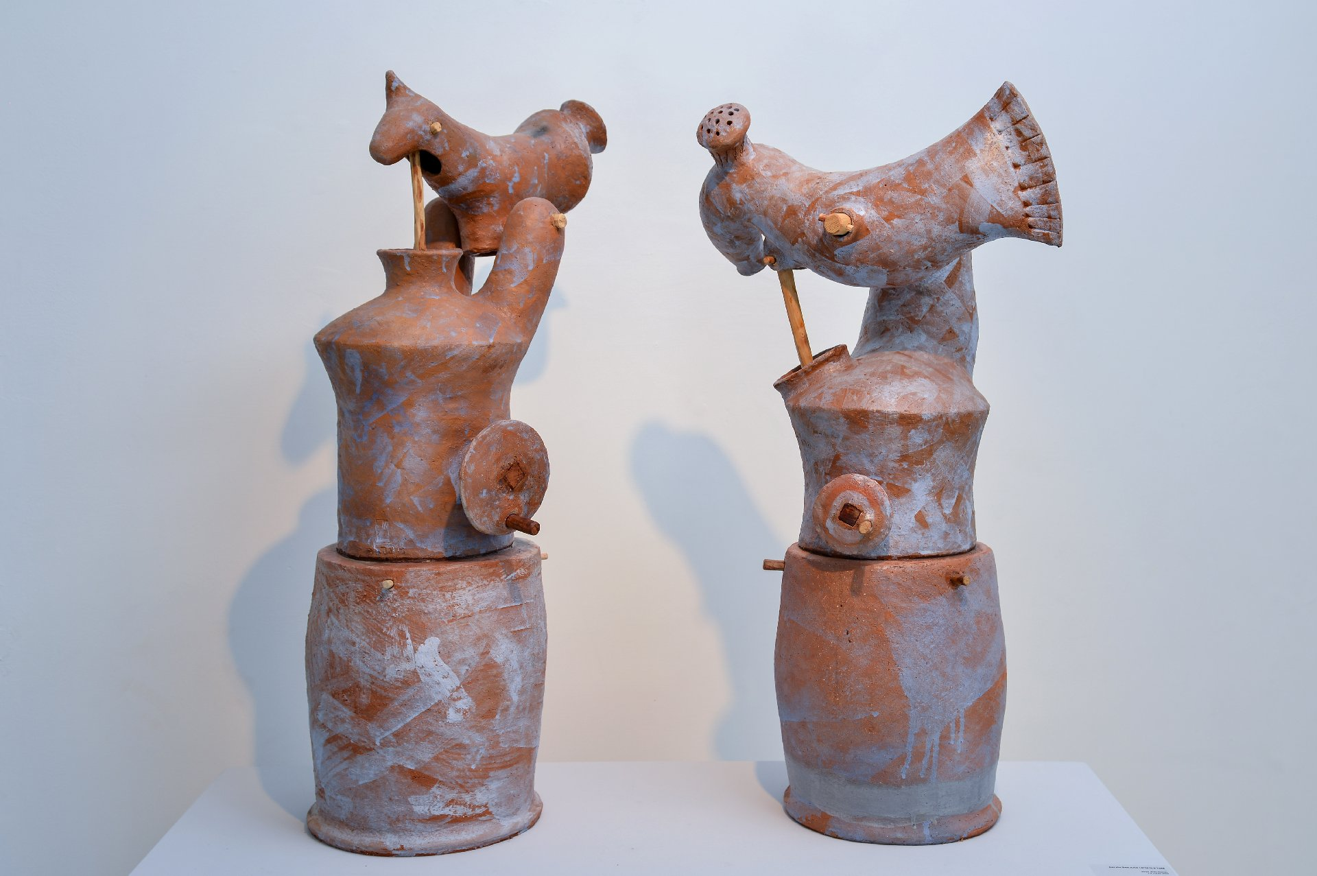 ceramic mashin