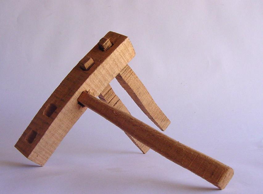 wood tool