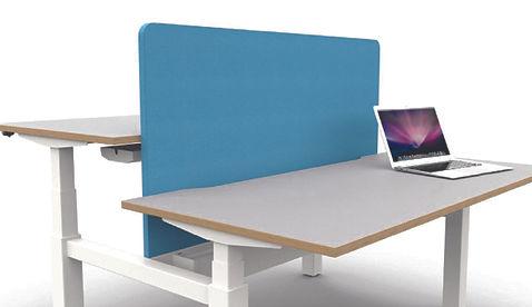 Haywood-height-adjustable-desk-blue-scre