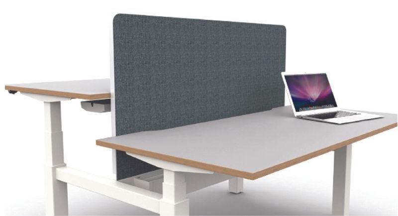 Haywood-height-adjustable-desk-grey-scre