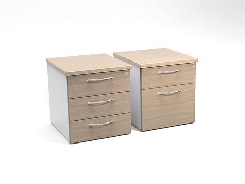 Haywood-wooden-filing-low-mobile-pedesta