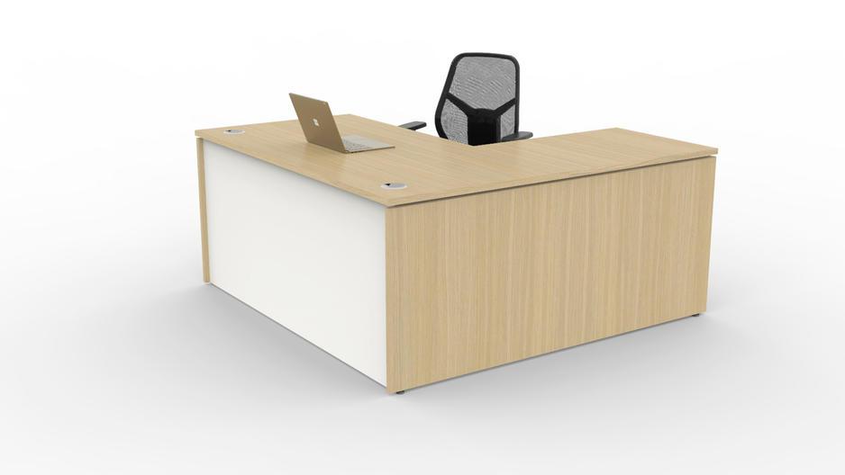 Greeting Desks
