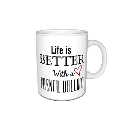 Life is better with a..