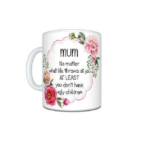 Funny Mum Mug
