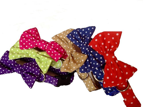 Dickie Bows For Collars