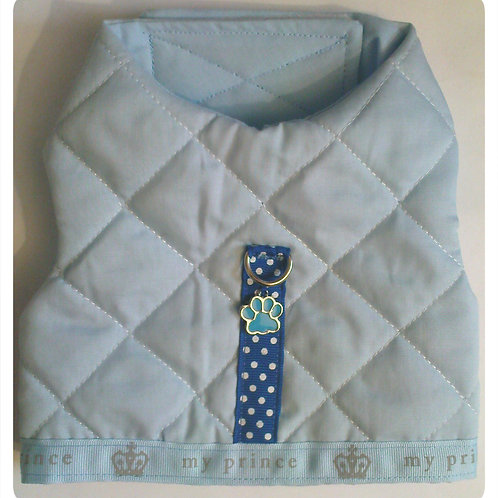 Blue Prince Quilted