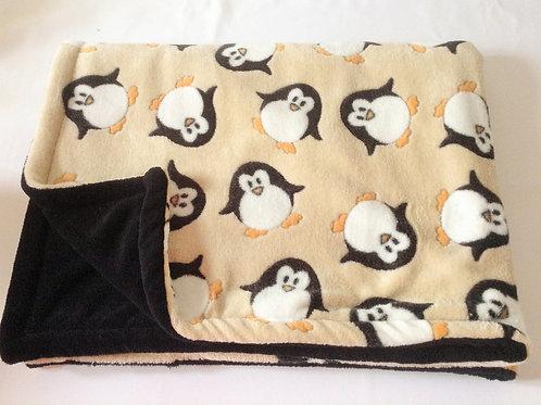 Penguins on Cream