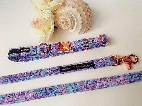 Lilac Vines