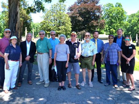 Historic Easton Cemetery Tour